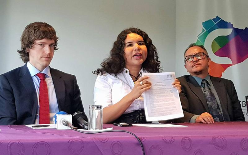 Constitución de la Cámara de Comercio LGBTIQ+ en Ecuador.